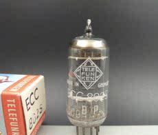 радиолампа Telefunken ECC802S/ECC82/12AU7/6211