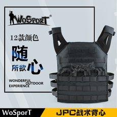 Жилет армейский Wosport VE/34 CS JPC