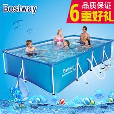 надувной бассейн Bestway 56404