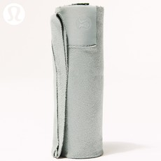 полотенце для йоги Lululemon lu9abts The