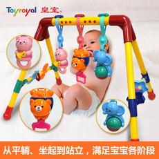 Гимнастический тренажер для детей Toyroyal 0-1