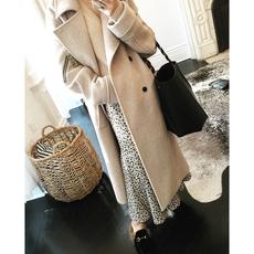 Women coat Vcruan vc0138 Vcruan2016 Oversize