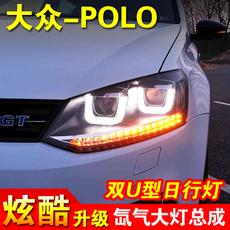 лампа Feng long Polo 11-16 GTI