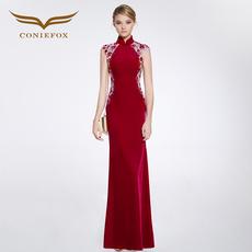 Вечернее платье Creative Fox 31632