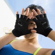 Йога перчатки