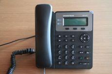 USB-гаджеты, USB-телефоны, VoIP-телефоны компания grandstream тенденции