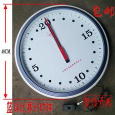 Часы для баскетбольного