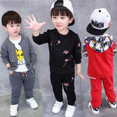 Children's track suit