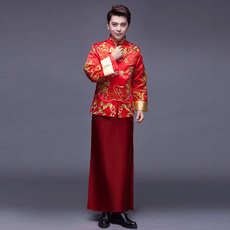 Национальный костюм Shu Fan 6017/1