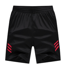 Sports shorts Men's Loose, Quick-drying Fitness Five-minute Pants Suit for Running Summer Thin Air-permeable Men's Beach Pants