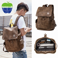 Texwood fashion men's schoolbag for young students
