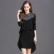 Clothing of large sizes Yi Beiyang