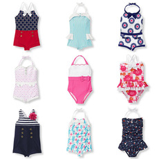Men swimsuits Janie And Jack