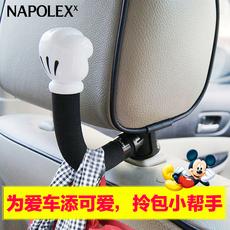 Крючок для салона авто NAPOLEX