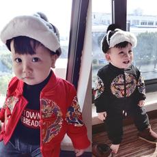 Китайский традиционный наряд для детей Chichi