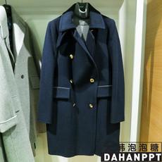 Короткая куртка Benetton bact57/661 11/18 BACT57-661