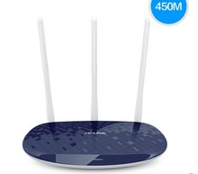 Used tp link wireless router tl-wr880n 881 886n 2041n 450m home