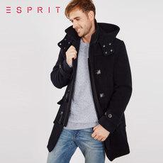 Пальто мужское Esprit 106ee2g056 2016