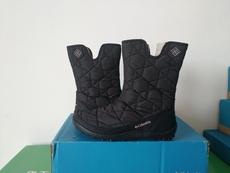 Зимние ботинки Columbia bl1597 2016