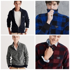 Куртка Abercrombie&Fitch Abercrombie Fitch Af
