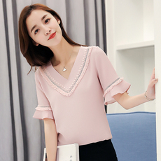 Blouse OTHER a5055 2017