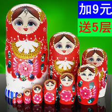 Россия Boutique doll 00009 10
