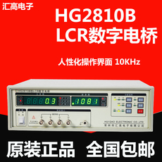 Фарадаметр Meeting high LCR HG2810