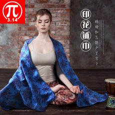 полотенце для йоги 3.14 314/002