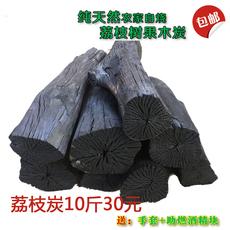 Древесный уголь для