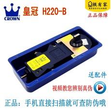 Нижний доводчик CROWN GMT H220-B