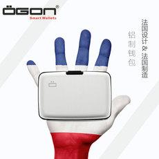 футляр для визиток Ogon ST RFID