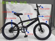 велосипед BMX Weite wind Hunter 1010101112