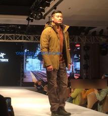 куртка ARC'TERYX 16110 ARCTERYX Camosun Parka