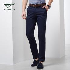 Повседневные брюки The septwolves 1d 1710402789