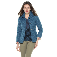 Women's insulated jacket OTHER 2016