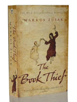 ���䕳�N���ԭ��Ӣ��ԭ��The Book Thief Markus Zusak͵���\