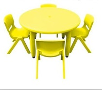 Hui plastic children chairs childrens tables and chairs nursery furniture toys learning table and Chair child table and Chair desk