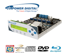 Дубликатор CD, DVD Vinpower 11 128M