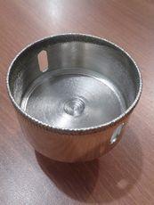 Сверло для стекла Shiny metal 8cm