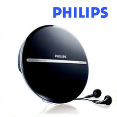 CD-плеер Philips CD MP3