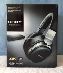 Sony 索尼 MDRHW700DS 9.1声道 无线耳机$398(约¥2650)