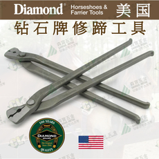 Пилка для копыт лошади Diamond imports