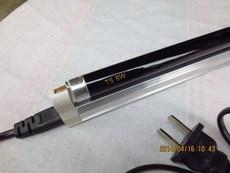 Флуоресцентная лампа Xin sparkle T5 8W