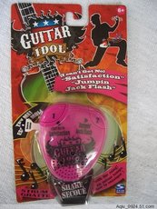 Guitar Hero Spin Master GUITAR IDOL