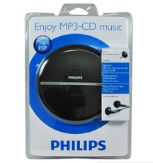 CD-плеер Philips EXP2546 CD