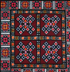 Таджикский Tajik arts and crafts 0003