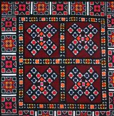 Таджикский Tajik arts and crafts 0003
