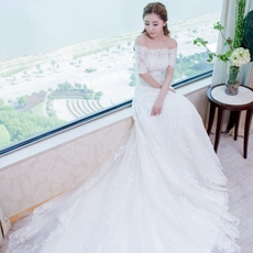 Wedding dress Magic Lady hs/2a109 2016