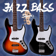 Бас-гитара Fender Squier PJ JAZZ Bass0310760