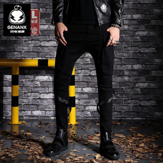 Jeans for men GENANX p148